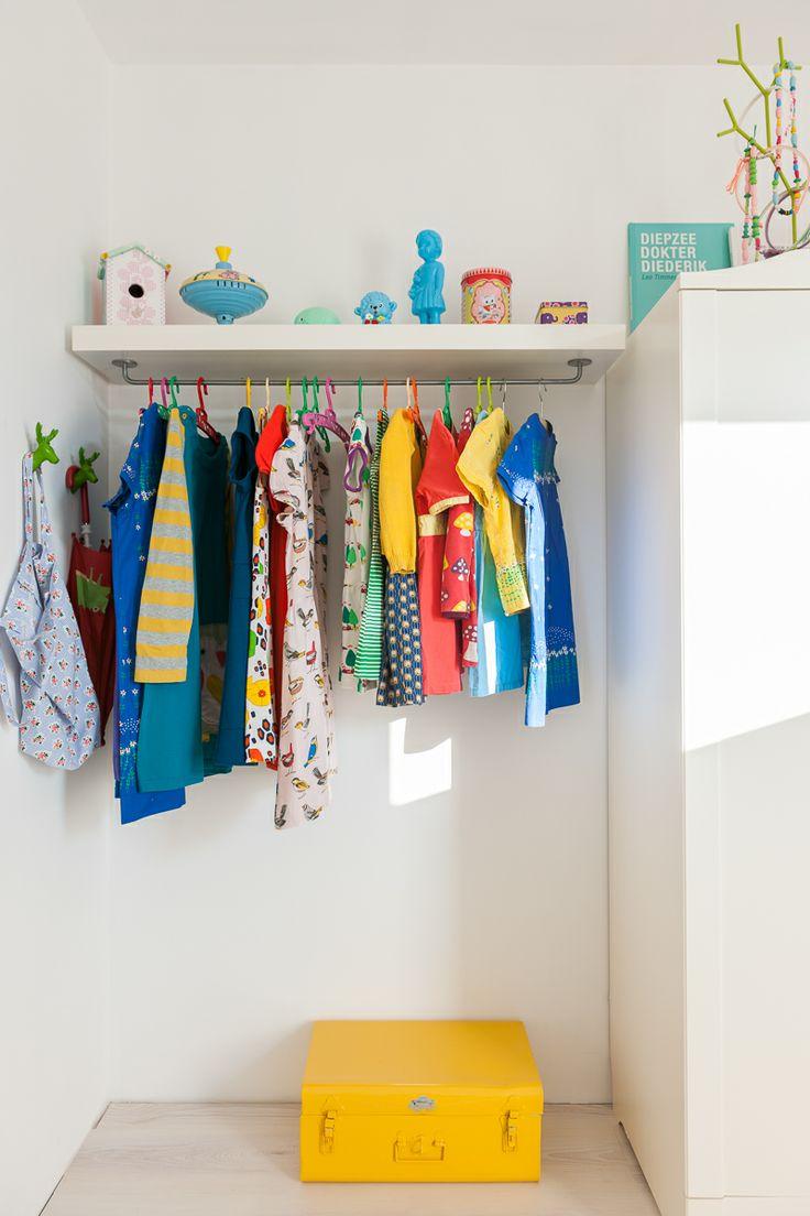 De minimale kinderkledinglijst winter moeders minimalisme - Weergaven kind kast ...